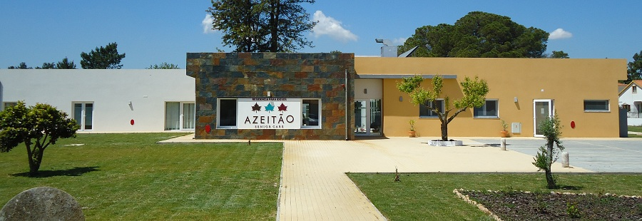 AzeitãoSenior Care